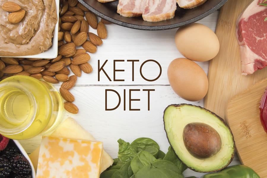 Come cambiare il proprio corpo e migliorare le abitudini alimentari attraverso la dieta chetogenica